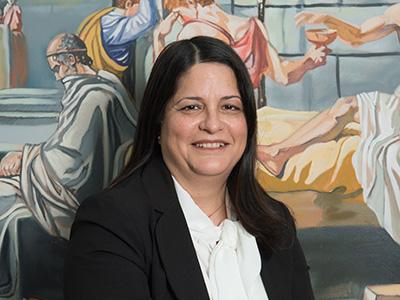 Maria Hadjiconstanti