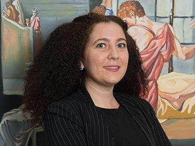 Marie Vassiliou