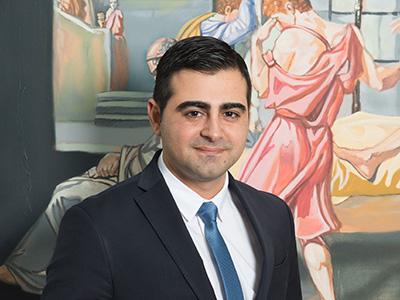 Marios Petrou