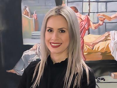 Elena Markou