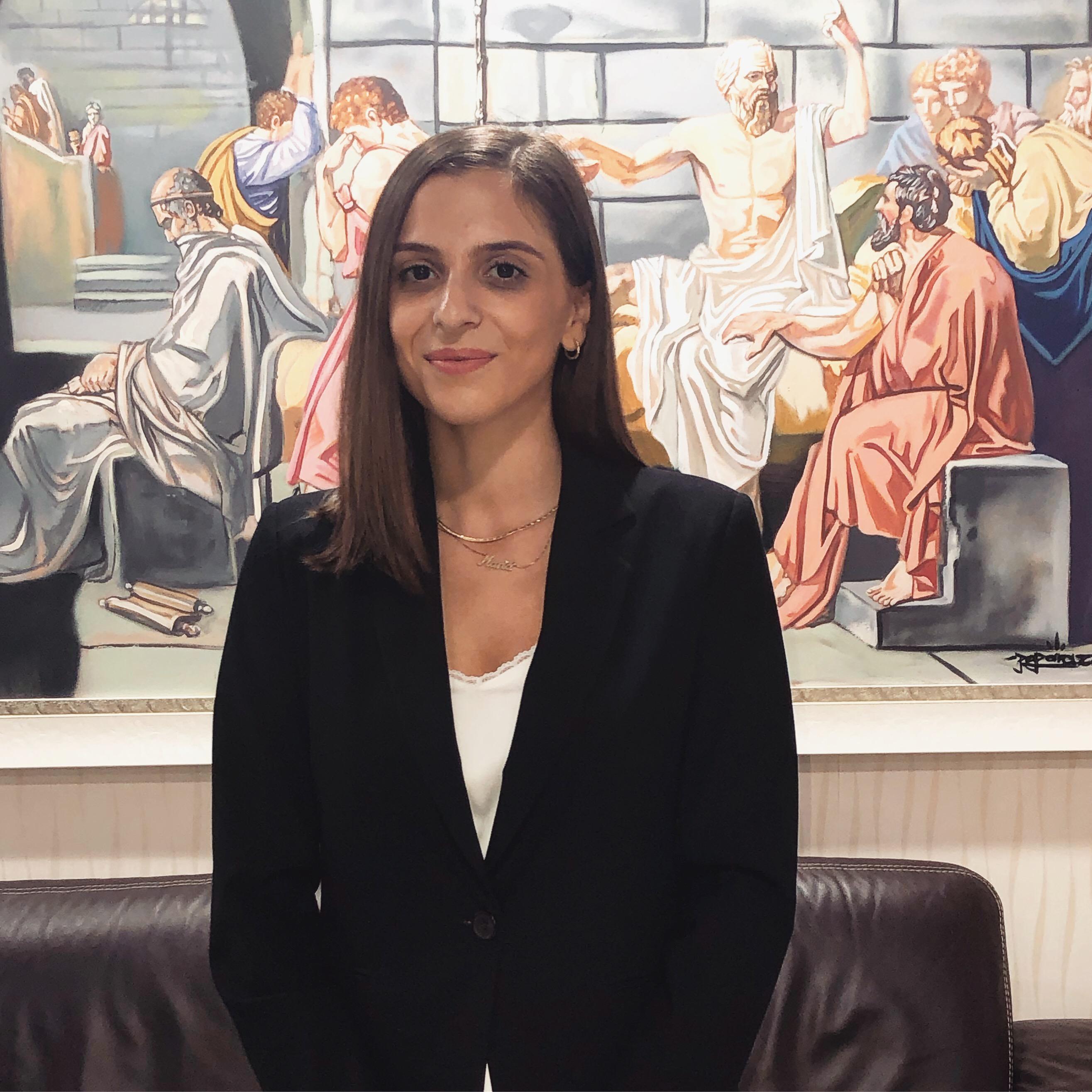Maria Kallenou